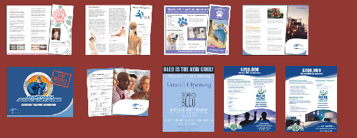 how to design your company brochure mdesign media mdesign media