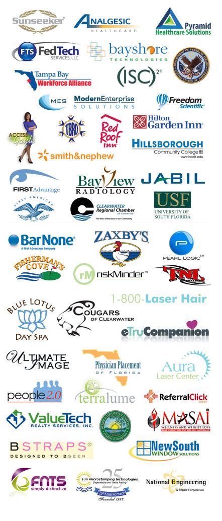 Read Client Reviews for Web, Graphic, & Logo Design Services